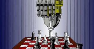 Intelligenza artificiale: 3 campi in cui trasforma il volto del digital marketing