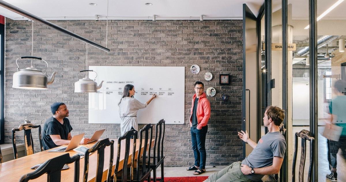 """""""Extreme team"""" , la formula magica del successo di Netflix, Pixar e Airbnb"""