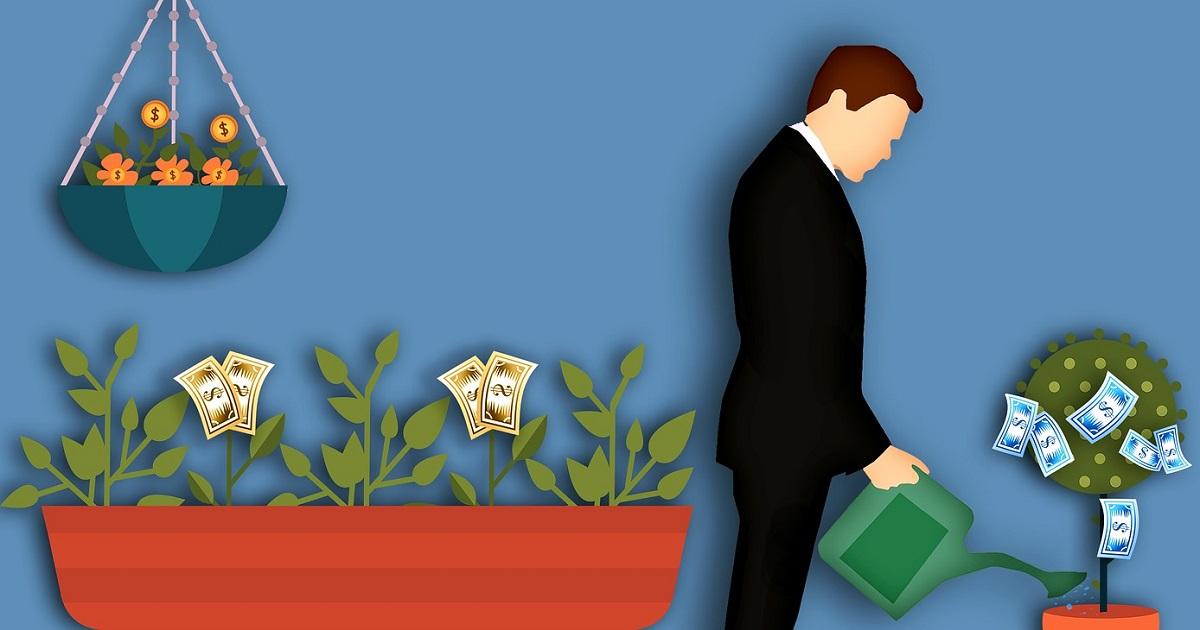 Come investire i tuoi soldi con profitto