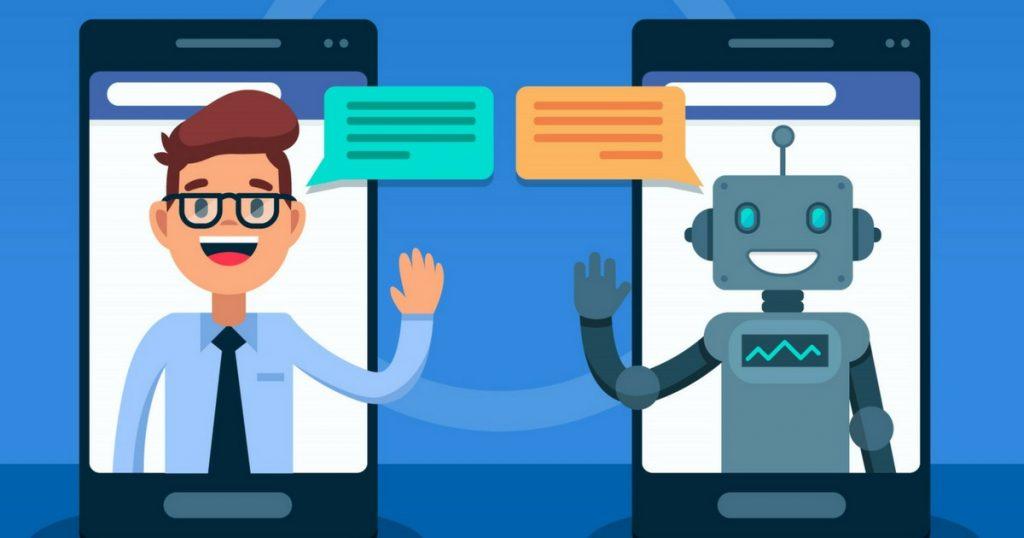 chatbot benefici