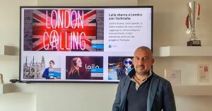 Come porto una startup a Londra con TechItalia
