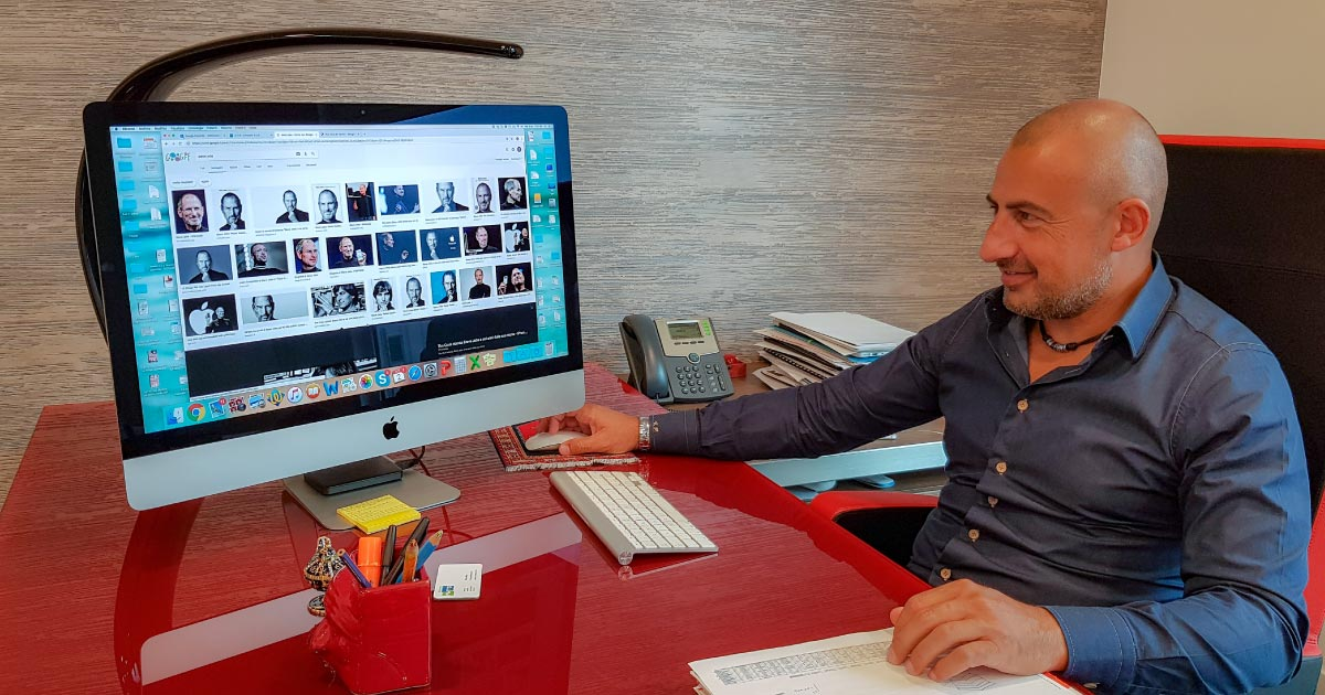 Steve Jobs frasi