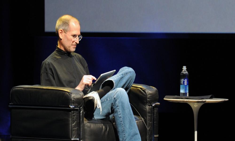 Steve Jobs Aforismi