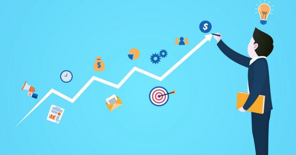 scalare una startup