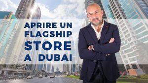 Cinque giorni a Dubai e un progetto da realizzare