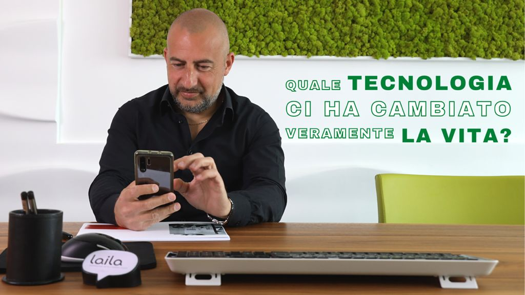Quale tecnologia ci ha cambiato veramente la vita?
