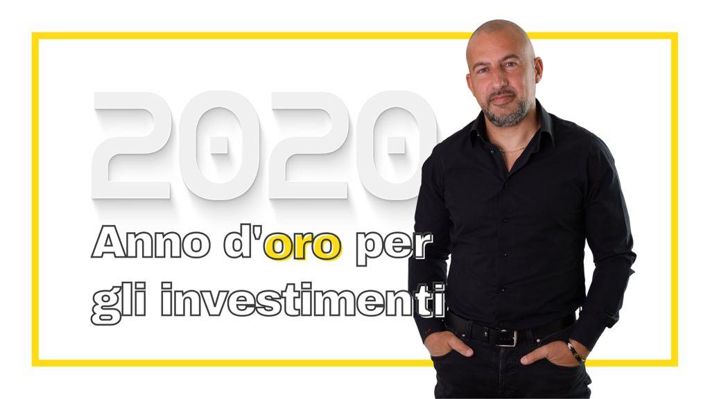 2020: anno d'oro e di svolta per il Venture Capital italiano